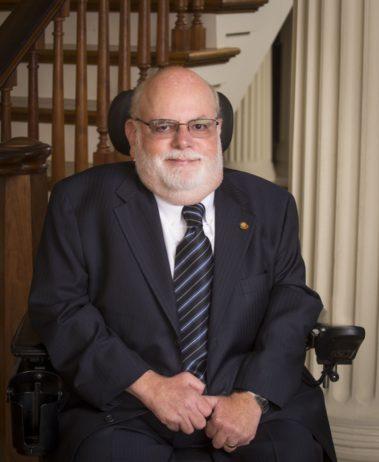 Saul J. Morse